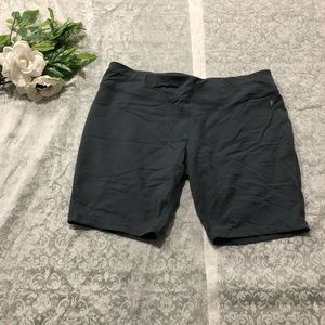 Danskin Fitted Workout Shorts